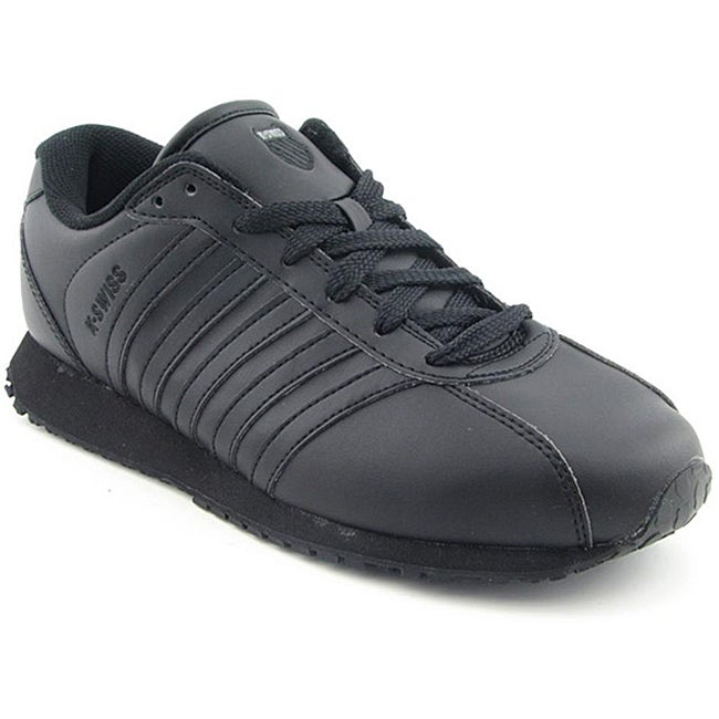K Swiss Women's Botwin Black Casual Shoes