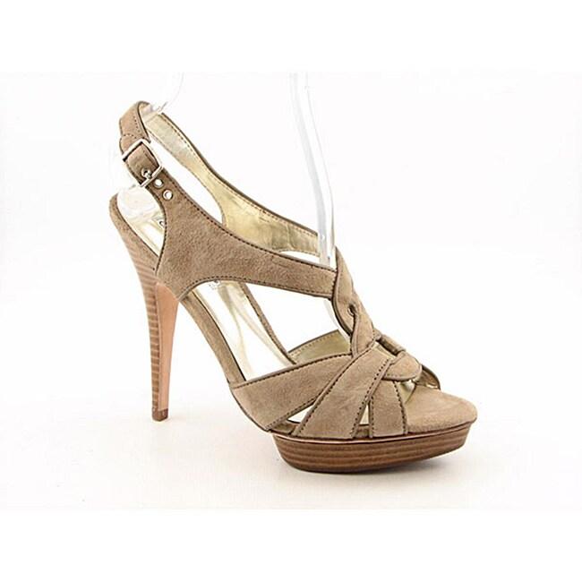 Charles David Women's Clinch Beige Dress Shoes