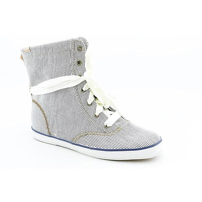 Keds Women's Champion January Boot White Boots
