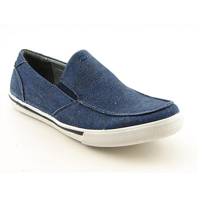 Madden Men Men's Tempt Blue Casual Shoes