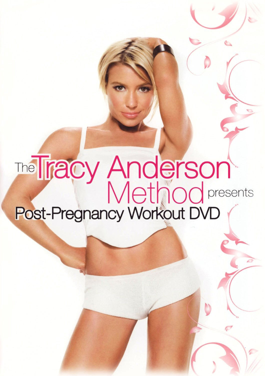 Tracy Anderson Method: Post Pregnancy Workout (DVD)