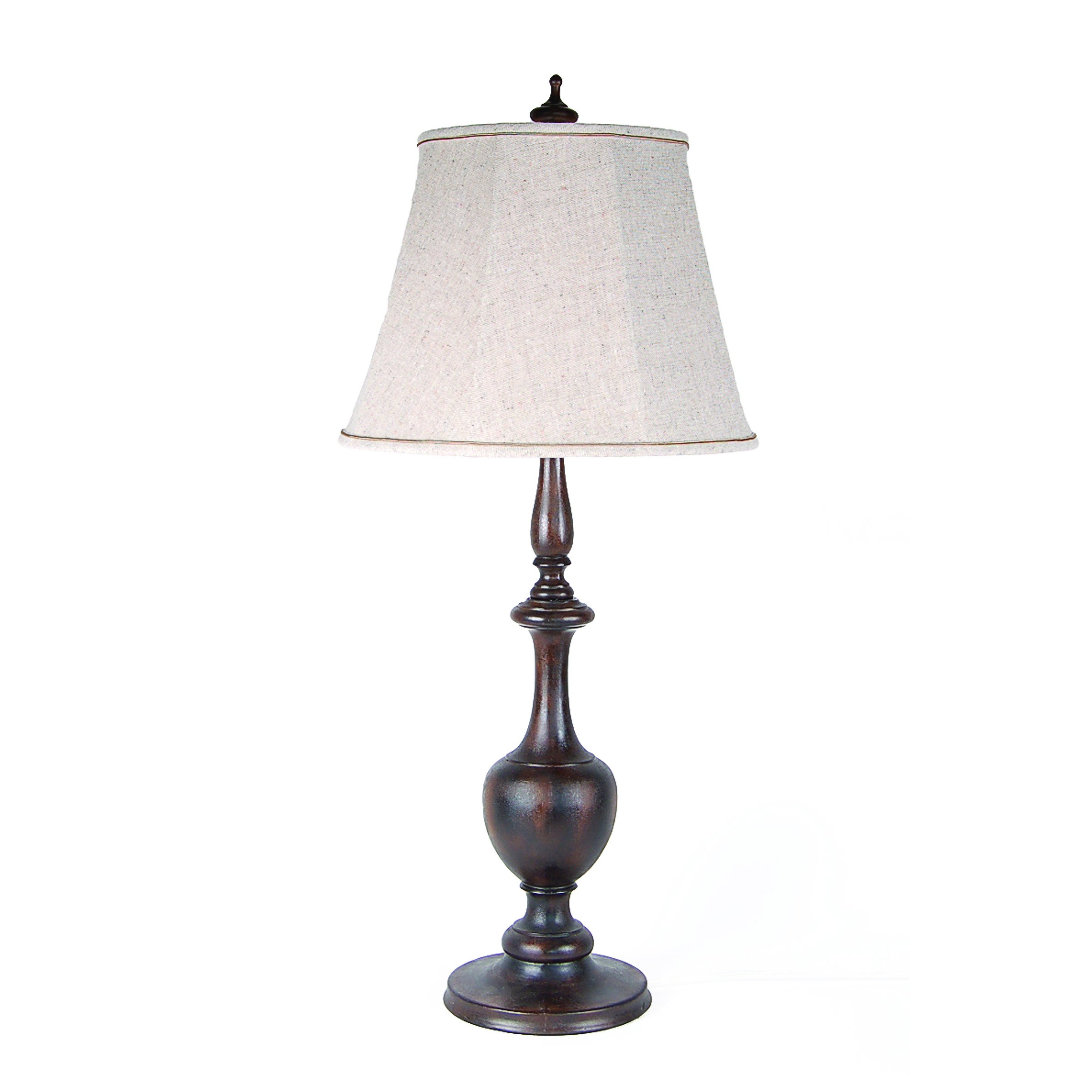 Somette Piedmont Tall Table Lamp