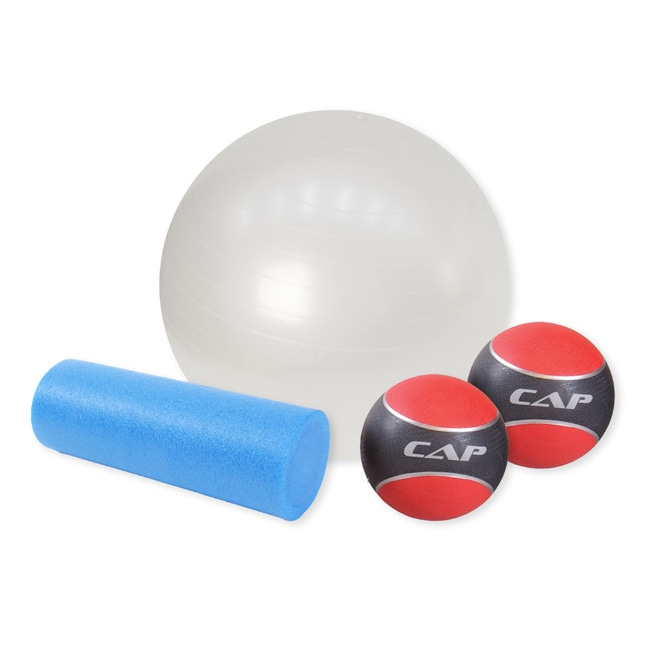 CAP Barbell Core Fitness Kit