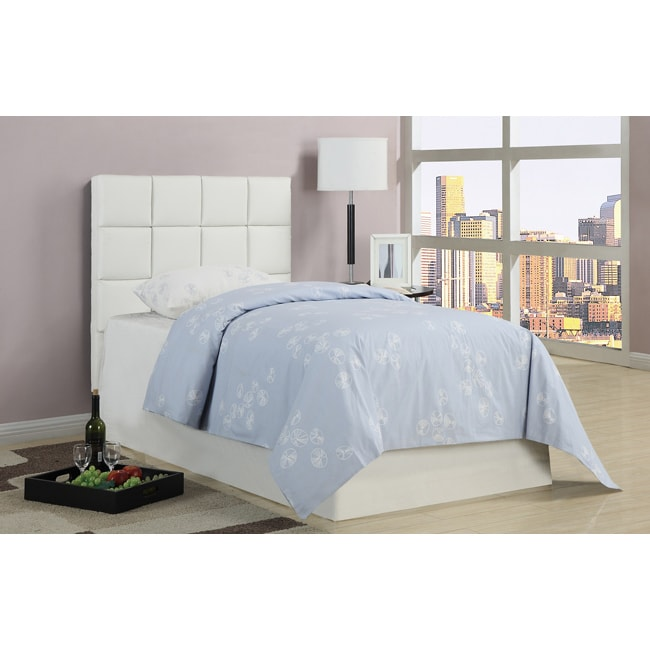 Hilton Square Twin Headboard