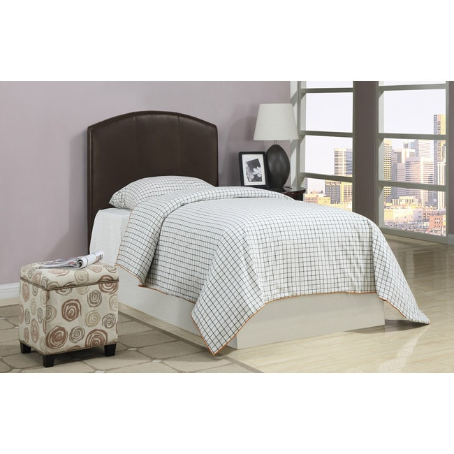 Barclay Twin Headboard