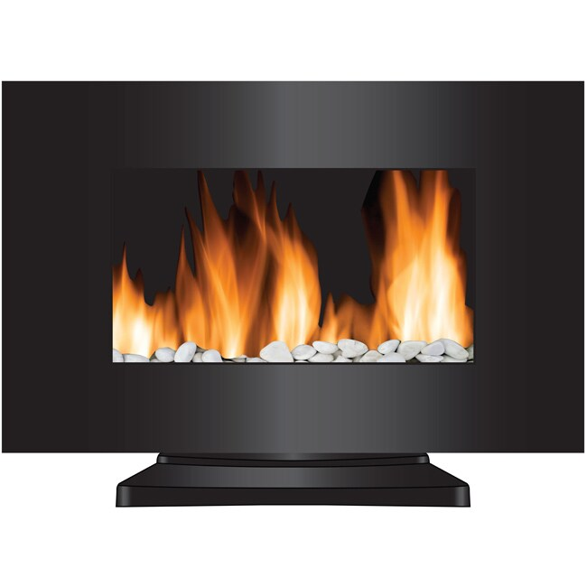 Frigidaire 2-in1 Color Changing Flame Fireplace