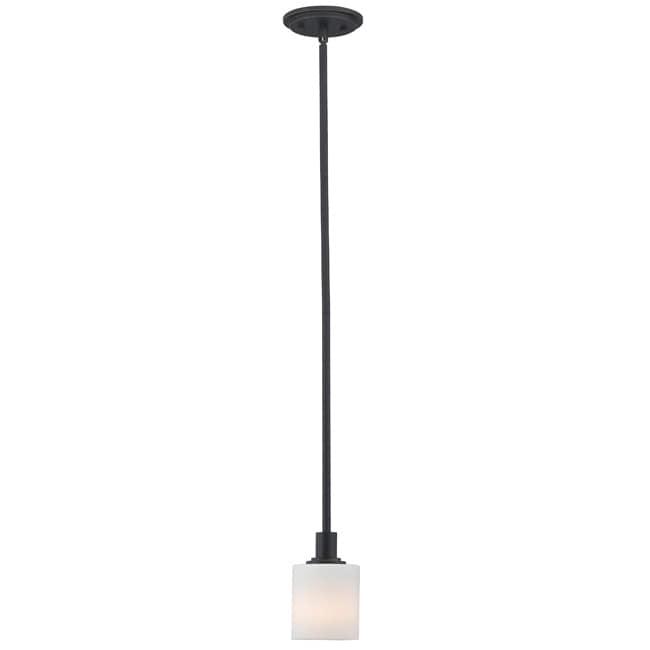 Powell 1 Light Mini Pendant