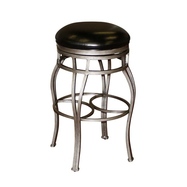 Ballinger Swivel Bar Stool