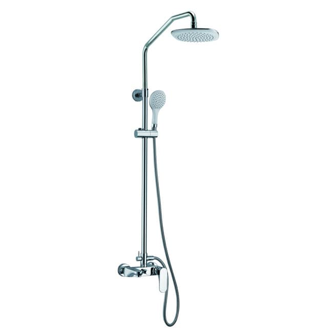 CAE Modern Designed Single Handle Shower Faucet