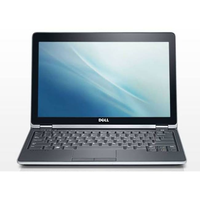 Dell Latitude E6220 2.5GHz Intel Core i5 4GB/128GB SSD 12.5-inch Laptop (Refurbished)