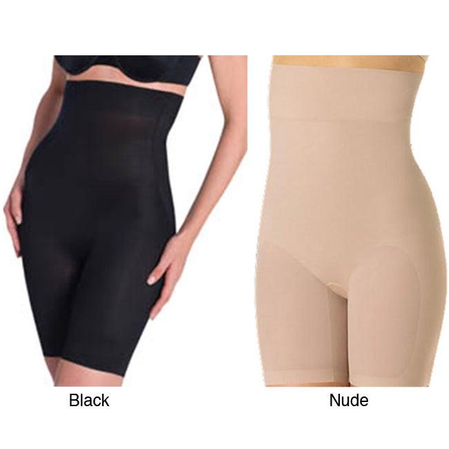 Bali Women's 'Smooth it Out' Firm Control High-waist Briefs
