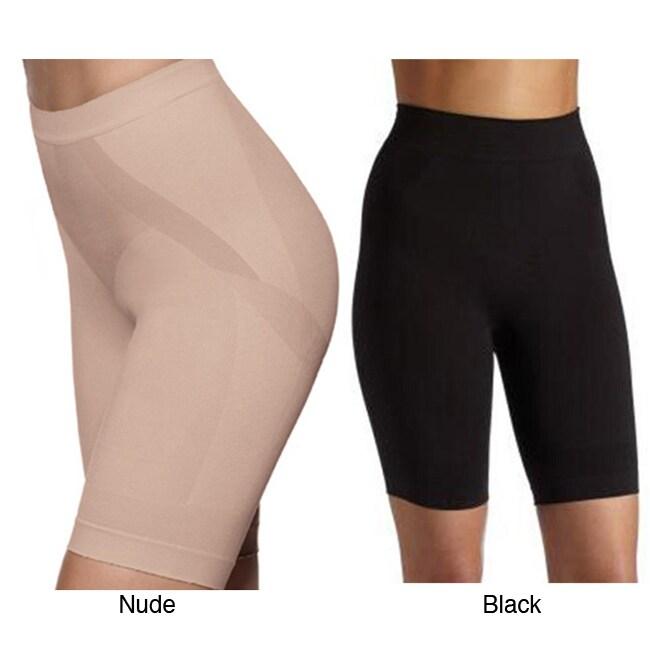 Hanes Women's 'Comfortshape' Thigh-firm Briefs