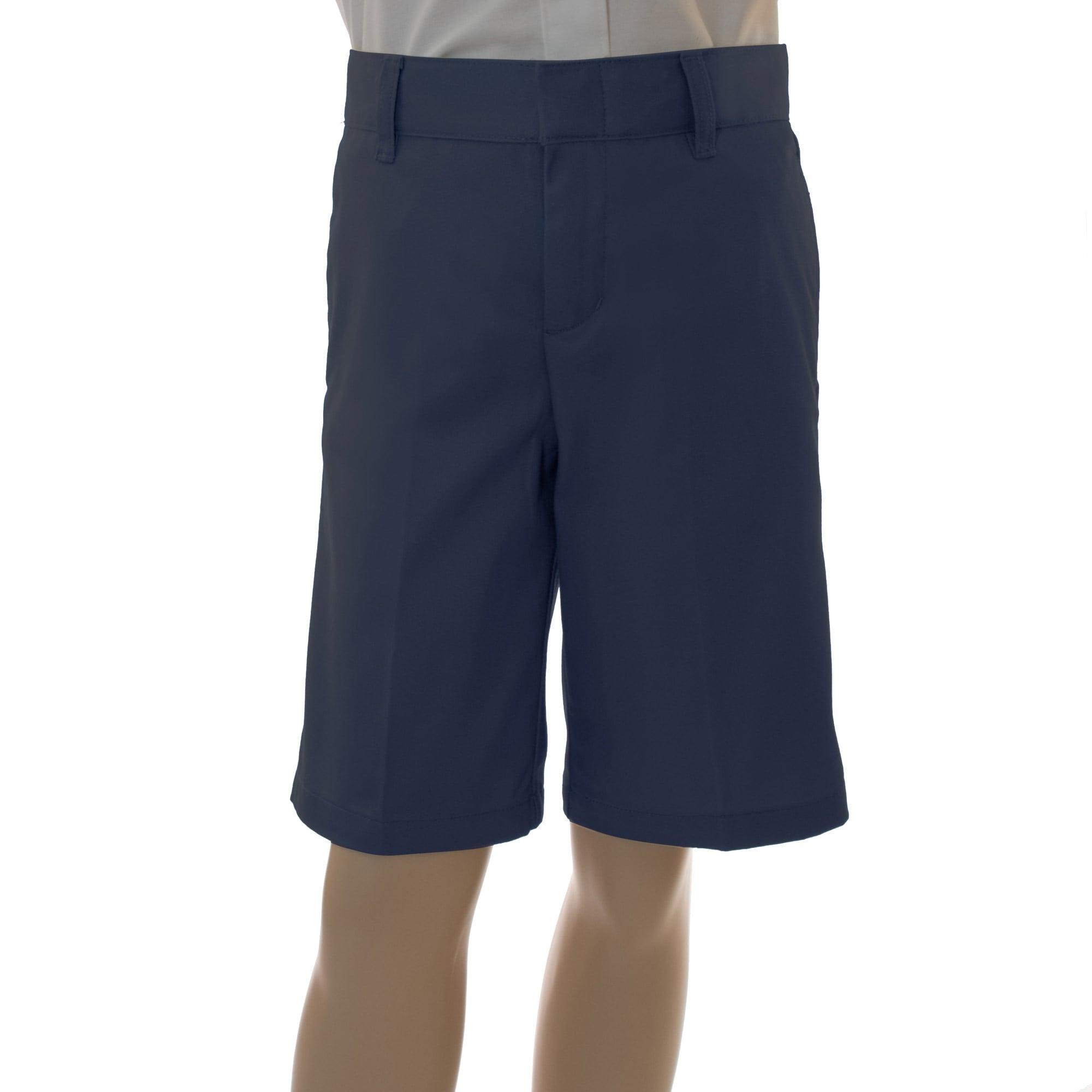 French Toast Boy's School Uniform Shorts (Set of 2)