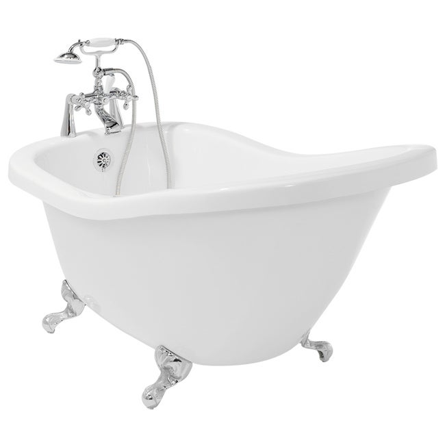 Chelsea Acrylic Bathtub Package