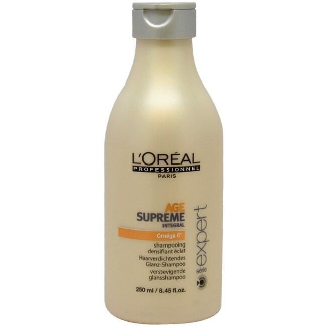 L'Oreal Serie Expert Age Supreme Shampoo