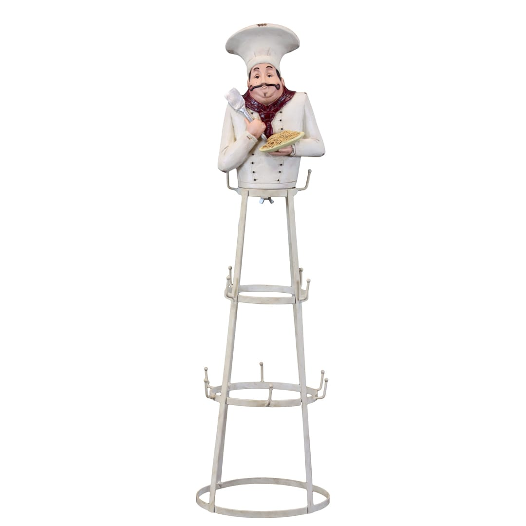 Resin Chef on The Stand