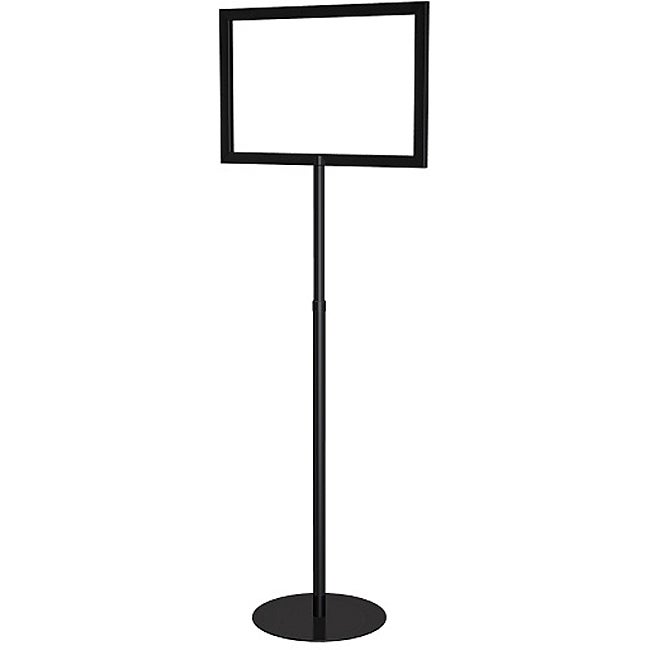 Testrite Perfex Telescopic 11 x 17 Pedestal Frame