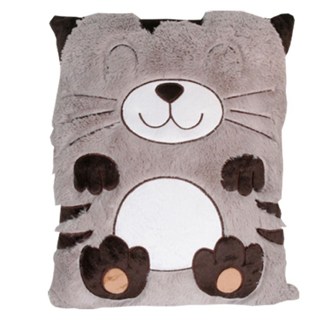 Cat 18x22-inch Pillow
