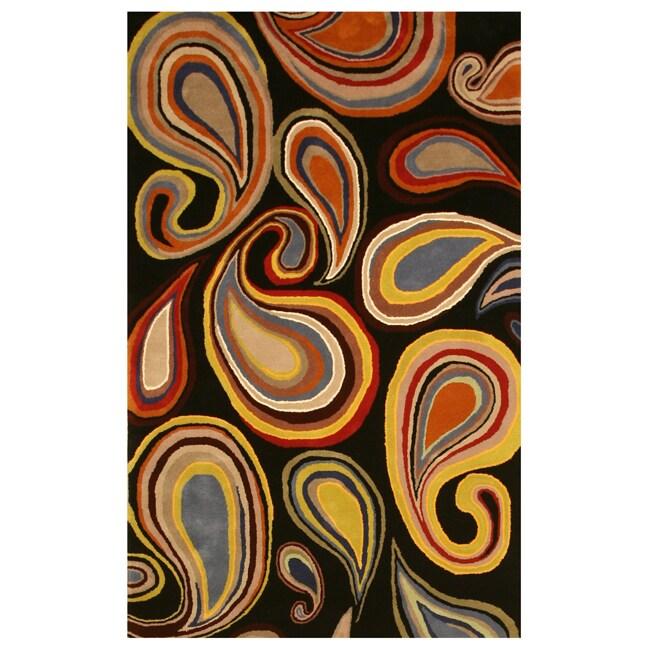 EORC, Wool 5x8   6x9 Area Rugs Buy Area Rugs Online