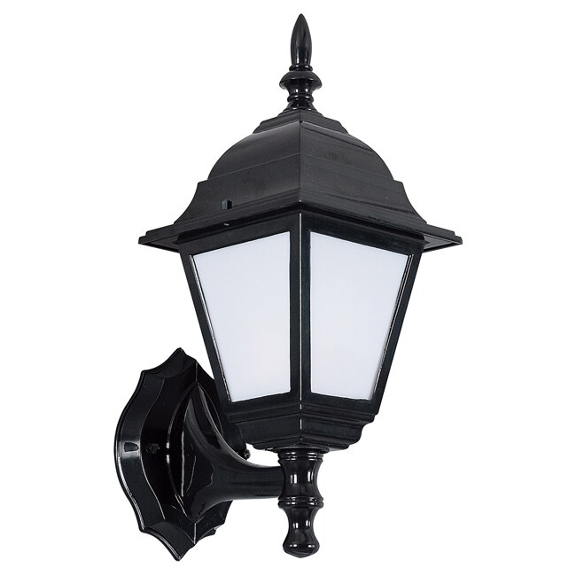 One Light Wall Lantern