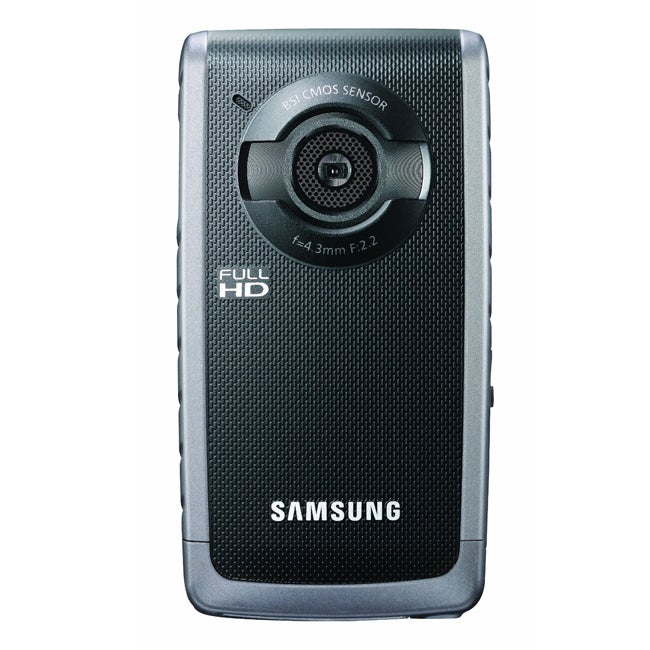 Samsung HMX-W200 5MP Waterproof Digital Camcorder (Refurbished)