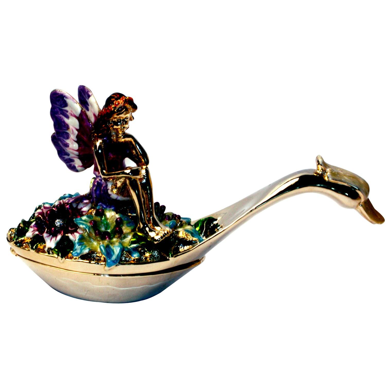 Cristiani Collezione Spoon Fairy Box