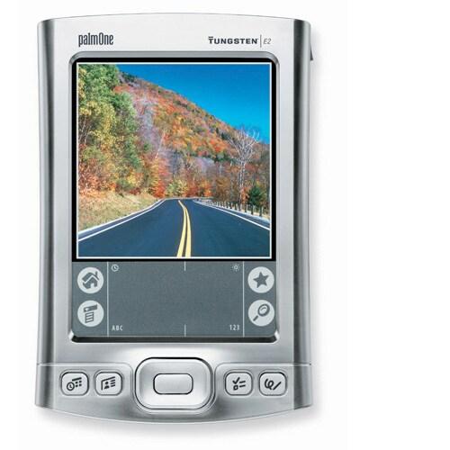 PalmOne Tungsten E2 Handheld PDA (Refurbished)
