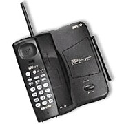 Sanyo Two-line 900MHz Cordless Phone