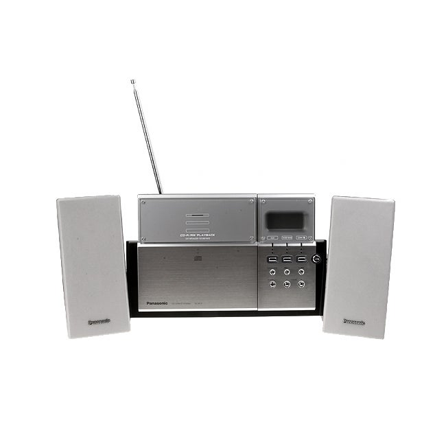 Panasonic SC-EN5 Micro System (Refurbished)