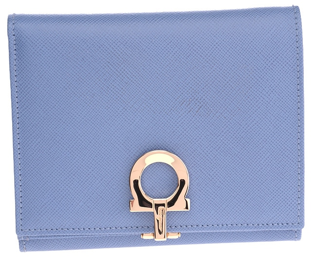 Ferragamo Women's Periwinkle Wallet