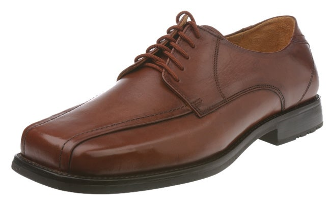Nunn Bush NXXT Keaton Men's Cognac Oxford - 422563 ...