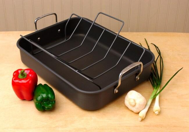 Circulon 16-inch Roaster Pan