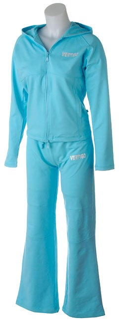 Vertigo Hooded Sweatsuit