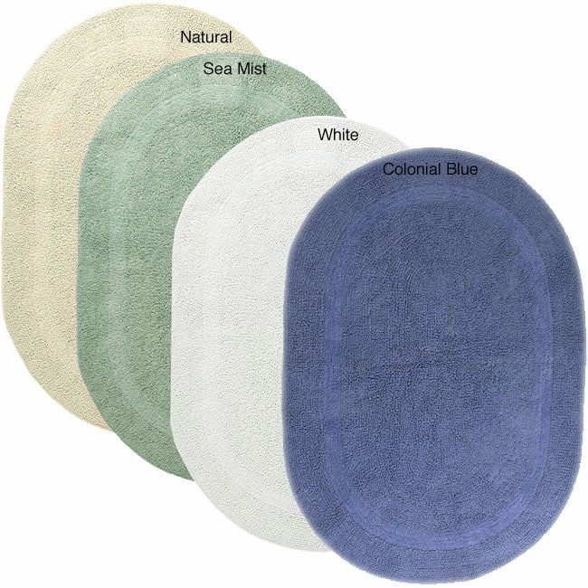 Wamsutta Cotton Bath Rug (30 in. x 44 in.)