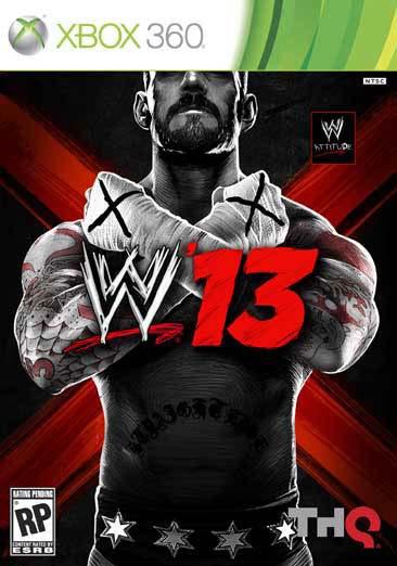 Xbox 360 - WWE '13
