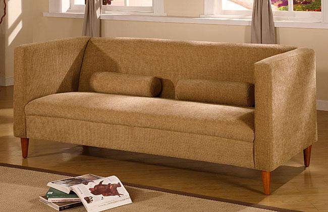 Spencer Sofa Bamboo