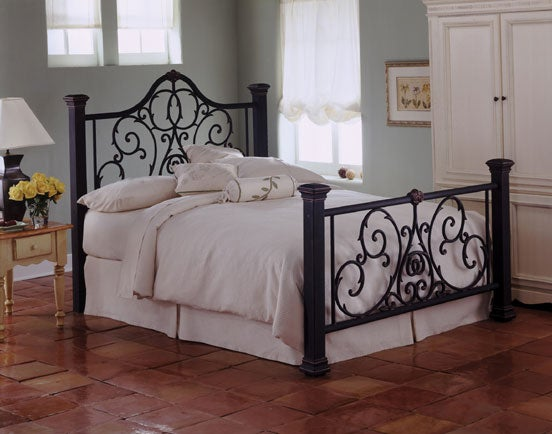 Barcelona Queen-size Bed