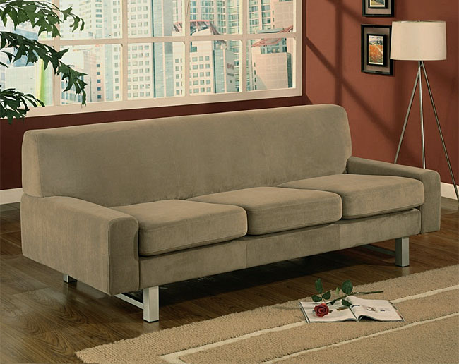 Kane Ash Sofa Overstock Shopping Great Deals On Sofas
