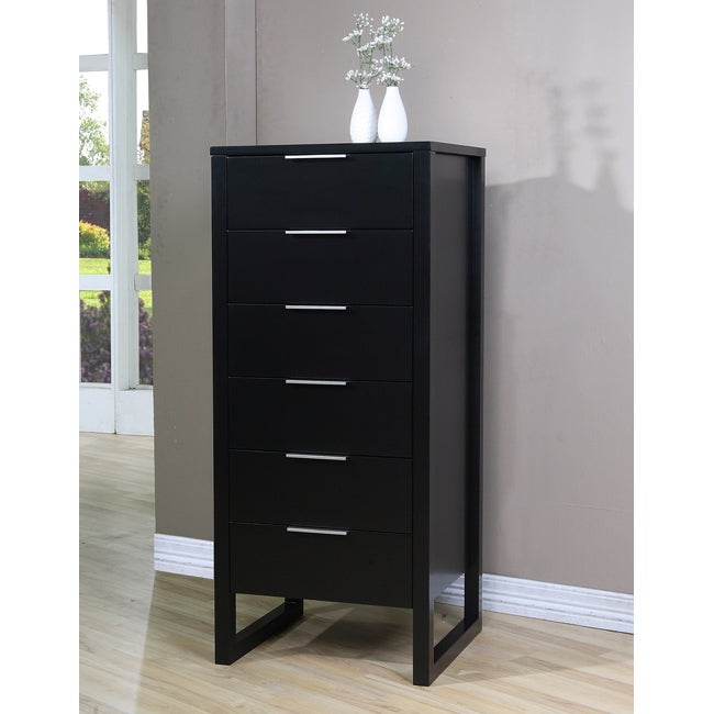 Catalina 6-drawer Lingerie Chest