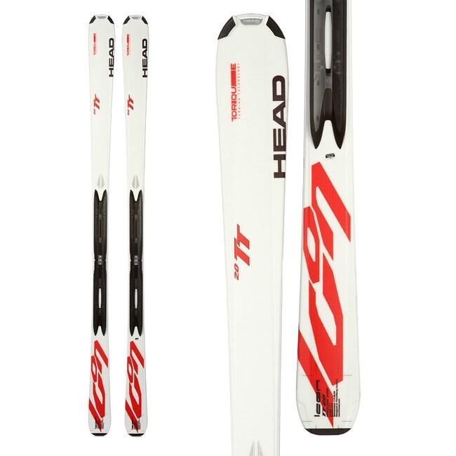 Head Icon TT 20.0 177 cm Skis and Bindings