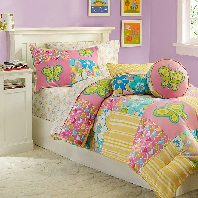 Zuni Twin-size 2-piece Comforter Set