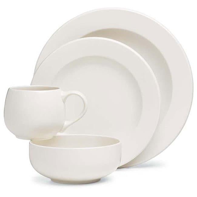 Dansk Studio Lm Cream 16 Piece Dinnerware Set 80071318