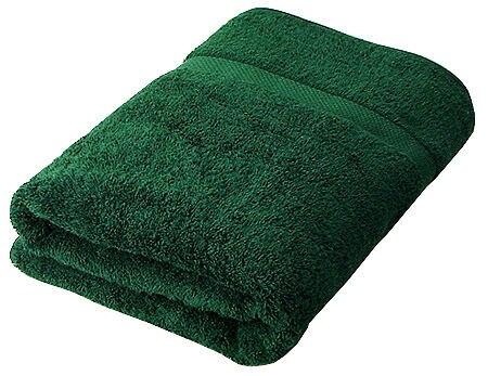 Royal Velvet Set Of 4 Bath Towels Empire Green 907184