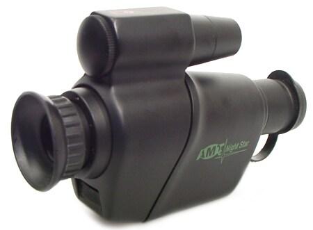 AMT 'NightStar' Night Vision Optics