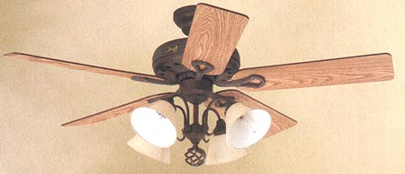 Hunter Regalia Ceiling Fan