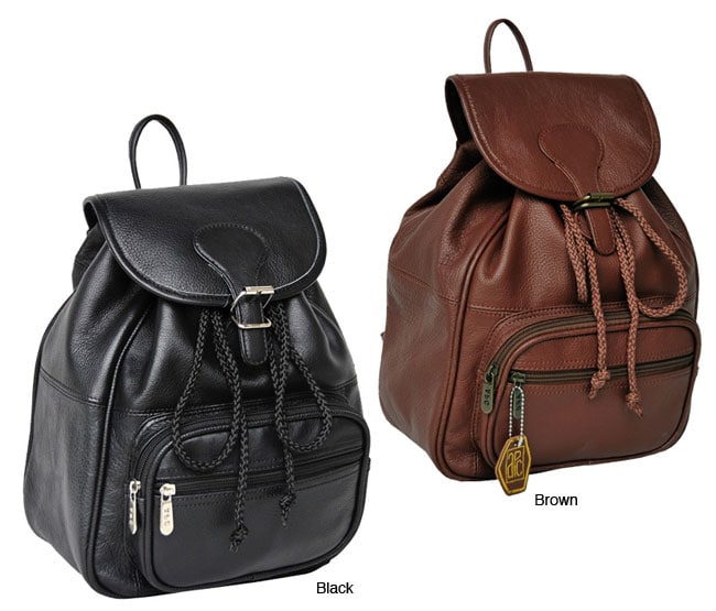 Luggage by O Amerileather Cinch Backpack at Sears.com