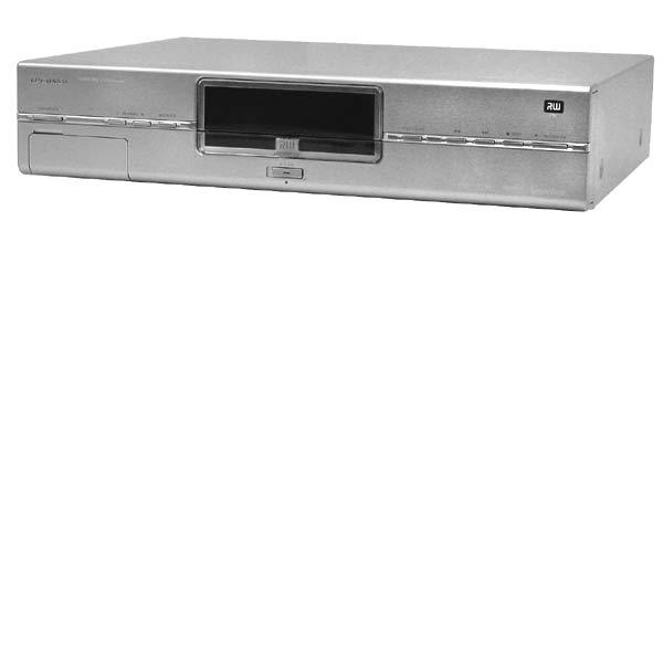 Magnavox DVD Recorder (Refurbished)