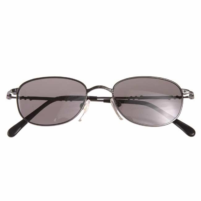 Nikon Black Polarized Sunglasses