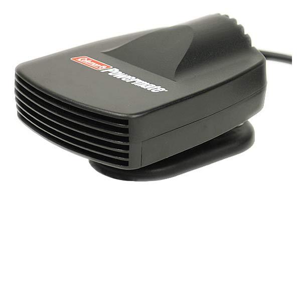 Coleman Powermate PMF8360 12-volt Ceramic Heater