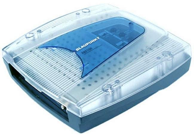 Blaupunkt PA2150 2-channel Digital Amplifier